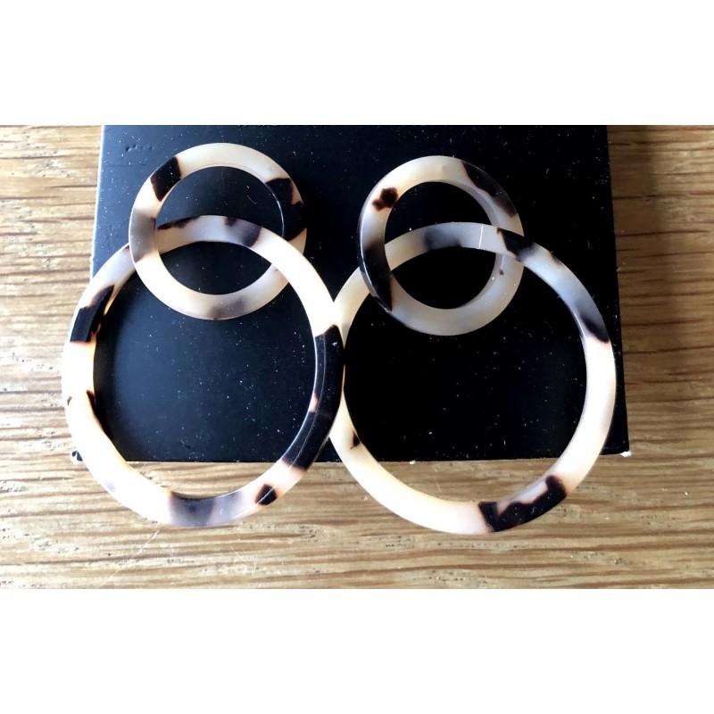Oorbellen met Ringen