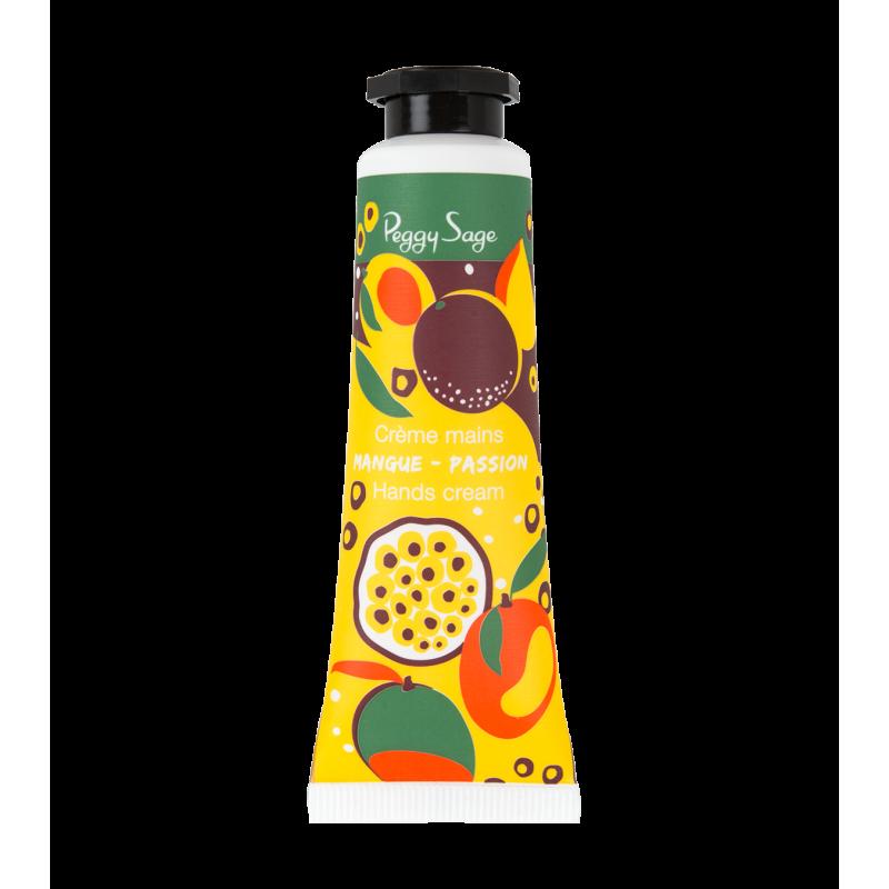 Handcrème Mango-Passievrucht