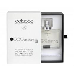 Parfum Oolaboo
